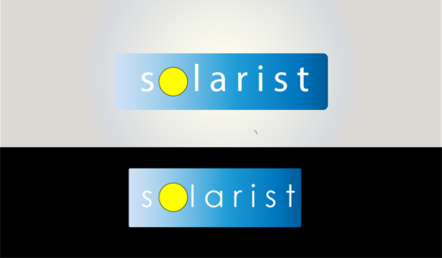 solarist  A Logo, Monogram, or Icon  Draft # 535 by LongliveUS