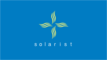 solarist  A Logo, Monogram, or Icon  Draft # 538 by IsbieDesign