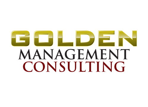 GOLDEN MANAGEMENT CONSULTING A Logo, Monogram, or Icon  Draft # 1 by christopher64