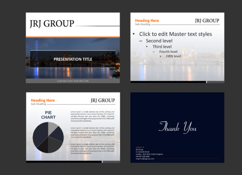 based on website theme Business Cards and Stationery  Draft # 3 by Xpert