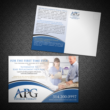 "This ""Alternative To Knee Replacement"" Program Now Available In St. Louis! Marketing collateral  Draft # 36 by monski"