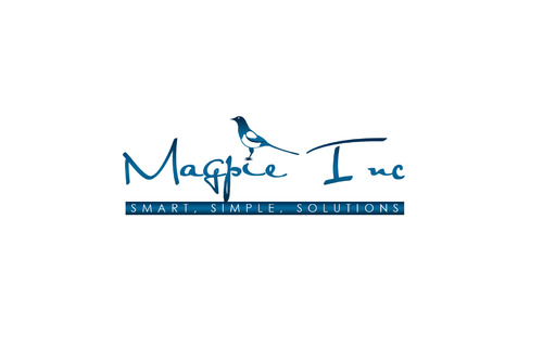 Magpie Inc A Logo, Monogram, or Icon  Draft # 147 by jestony