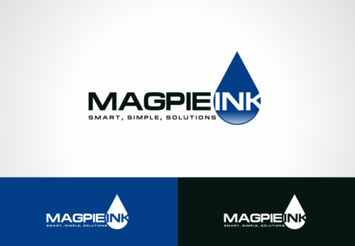 Magpie Inc A Logo, Monogram, or Icon  Draft # 161 by benben