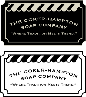 LOGO AND PACKAGE DESIGN SOAP LINE Other  Draft # 73 by FiddlinNita