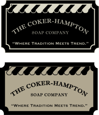 LOGO AND PACKAGE DESIGN SOAP LINE Other  Draft # 75 by FiddlinNita
