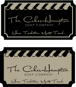 LOGO AND PACKAGE DESIGN SOAP LINE Other  Draft # 76 by FiddlinNita
