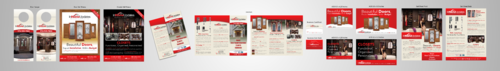 In Home Updates Marketing collateral  Draft # 13 by Kaiza