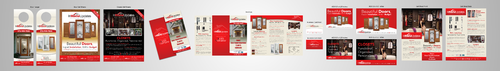 In Home Updates Marketing collateral  Draft # 27 by Kaiza