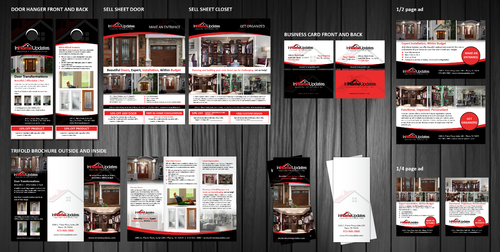 In Home Updates Marketing collateral  Draft # 30 by Achiver