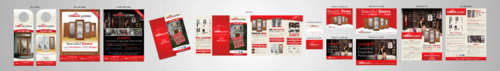 In Home Updates Marketing collateral  Draft # 36 by Kaiza