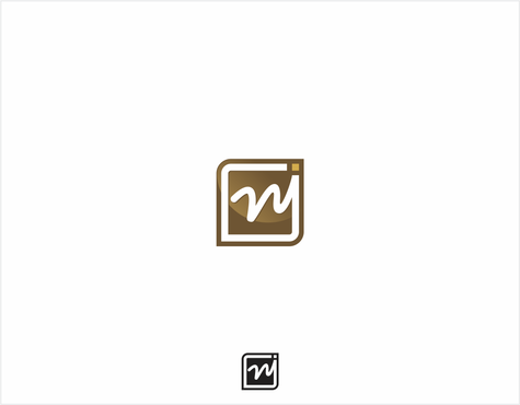 The signature (see artwork) or initials N and J A Logo, Monogram, or Icon  Draft # 554 by kanyakitri