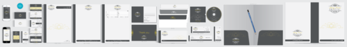 Berry Farms Dental Business Cards and Stationery  Draft # 308 by aheadpoint
