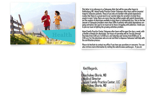 Post Card Design Marketing collateral  Draft # 12 by desupp