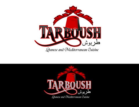 Tarboush طربوش A Logo, Monogram, or Icon  Draft # 63 by pivotal
