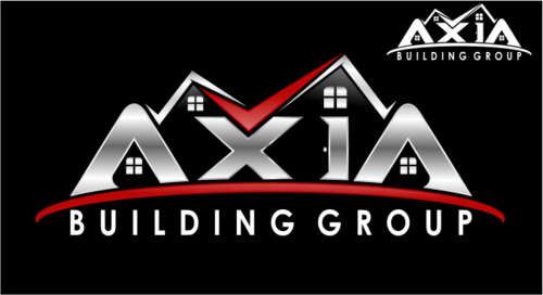 Axia Building Group A Logo, Monogram, or Icon  Draft # 180 by RaineDesign