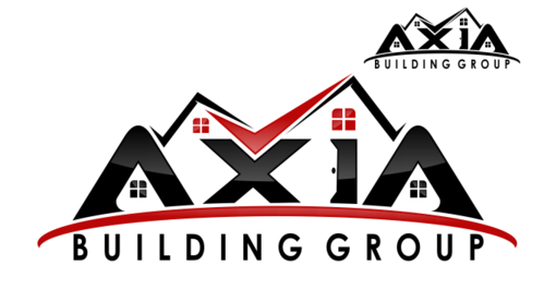 Axia Building Group A Logo, Monogram, or Icon  Draft # 184 by RaineDesign