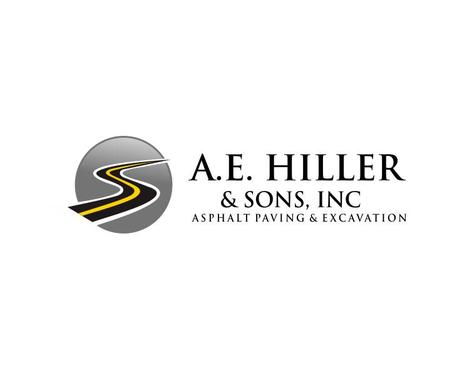 A.E. Hiller & Sons, Inc A Logo, Monogram, or Icon  Draft # 50 by room171
