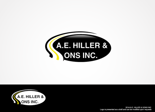 A.E. Hiller & Sons, Inc A Logo, Monogram, or Icon  Draft # 60 by hands4art