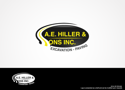 A.E. Hiller & Sons, Inc A Logo, Monogram, or Icon  Draft # 62 by hands4art