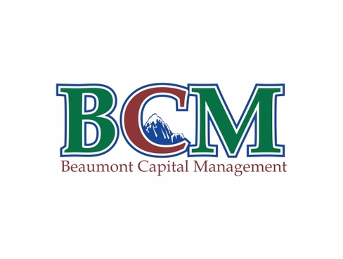 BCM (Beaumont Capital Management) A Logo, Monogram, or Icon  Draft # 5 by kohirart