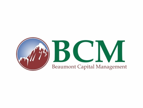 BCM (Beaumont Capital Management) A Logo, Monogram, or Icon  Draft # 10 by kohirart