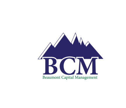BCM (Beaumont Capital Management) A Logo, Monogram, or Icon  Draft # 17 by Jinxx