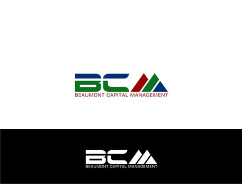 BCM (Beaumont Capital Management) A Logo, Monogram, or Icon  Draft # 35 by nellie