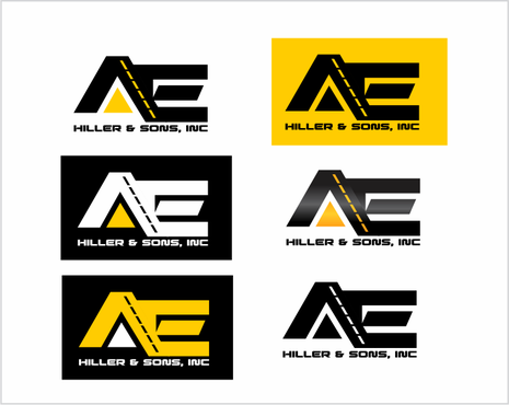 A.E. Hiller & Sons, Inc A Logo, Monogram, or Icon  Draft # 282 by odc69