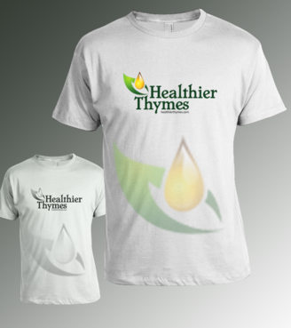 Healthier Thymes Other  Draft # 1 by penantang