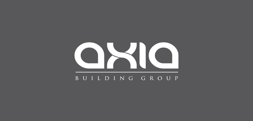 Axia Building Group A Logo, Monogram, or Icon  Draft # 470 by bholy21