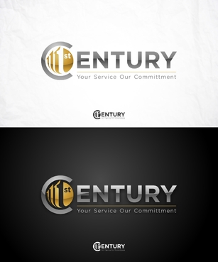 1st century A Logo, Monogram, or Icon  Draft # 4 by dekiedesign