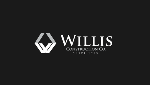Willis Construction Co., LLC A Logo, Monogram, or Icon  Draft # 55 by kingmaster