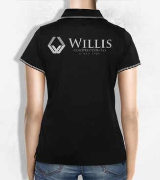 Willis Construction Co., LLC A Logo, Monogram, or Icon  Draft # 57 by kingmaster