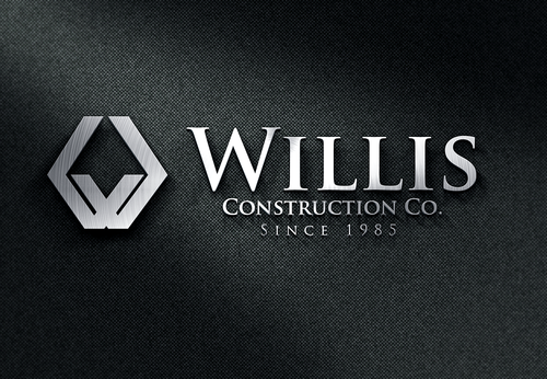 Willis Construction Co., LLC A Logo, Monogram, or Icon  Draft # 58 by kingmaster