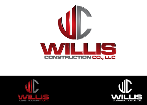 Willis Construction Co., LLC A Logo, Monogram, or Icon  Draft # 105 by joeyArts