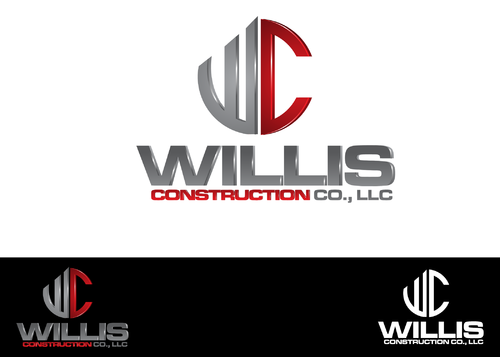 Willis Construction Co., LLC A Logo, Monogram, or Icon  Draft # 106 by joeyArts