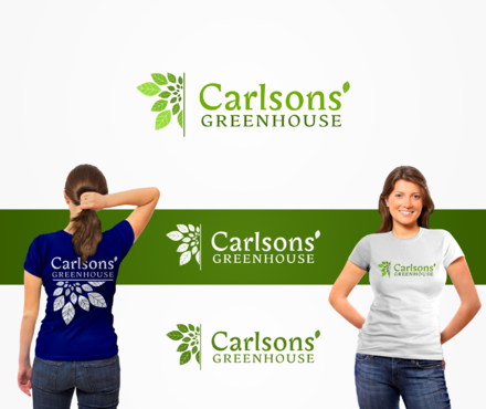Carlsons' Greenhouse