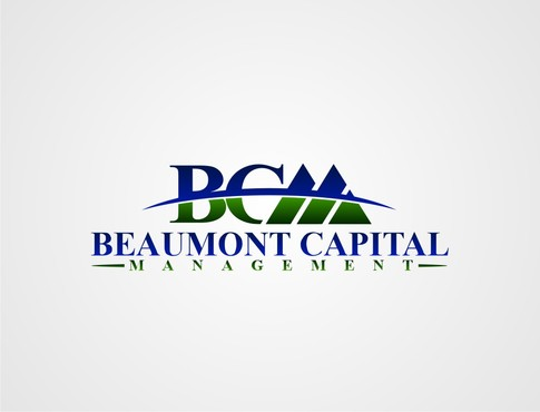 BCM (Beaumont Capital Management) A Logo, Monogram, or Icon  Draft # 268 by nellie