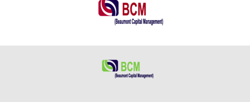 BCM (Beaumont Capital Management) A Logo, Monogram, or Icon  Draft # 269 by mahamaster