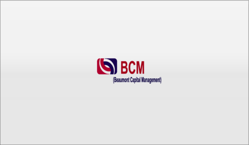 BCM (Beaumont Capital Management) A Logo, Monogram, or Icon  Draft # 271 by mahamaster