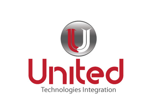 United Technologies Integration A Logo, Monogram, or Icon  Draft # 2 by timefortheweb
