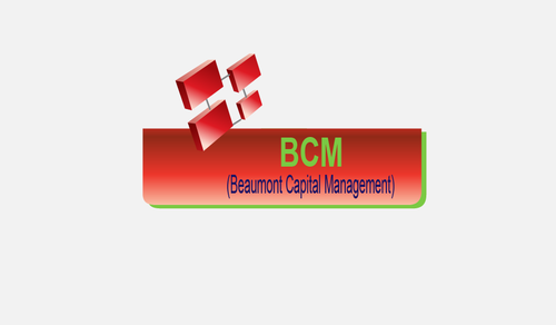 BCM (Beaumont Capital Management) A Logo, Monogram, or Icon  Draft # 274 by mahamaster