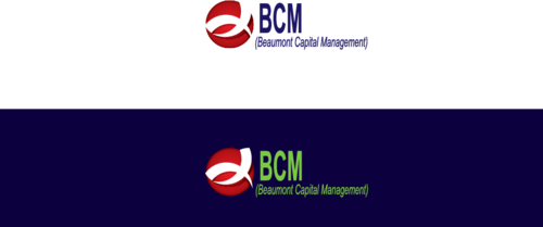 BCM (Beaumont Capital Management) A Logo, Monogram, or Icon  Draft # 275 by mahamaster