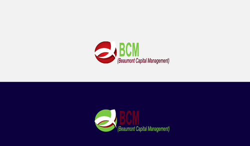 BCM (Beaumont Capital Management) A Logo, Monogram, or Icon  Draft # 276 by mahamaster