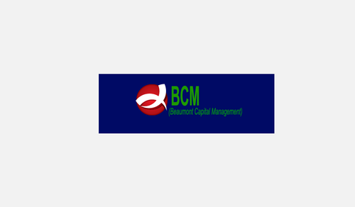 BCM (Beaumont Capital Management) A Logo, Monogram, or Icon  Draft # 277 by mahamaster