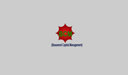 BCM (Beaumont Capital Management) A Logo, Monogram, or Icon  Draft # 278 by mahamaster