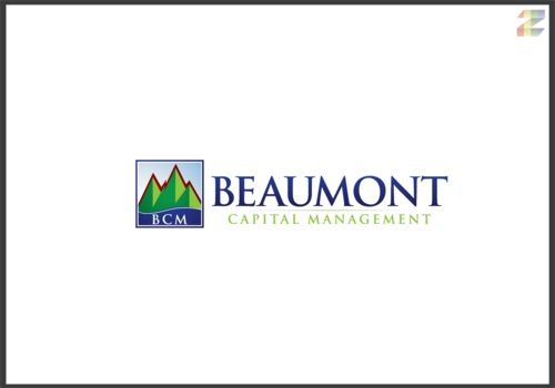 BCM (Beaumont Capital Management) A Logo, Monogram, or Icon  Draft # 281 by zephyr
