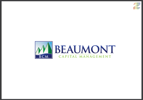 BCM (Beaumont Capital Management) A Logo, Monogram, or Icon  Draft # 283 by zephyr