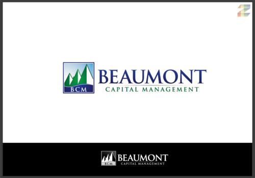 BCM (Beaumont Capital Management) A Logo, Monogram, or Icon  Draft # 284 by zephyr