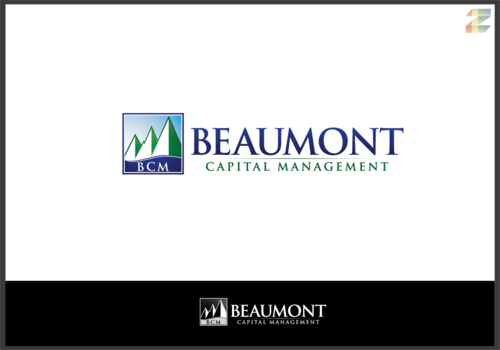 BCM (Beaumont Capital Management) A Logo, Monogram, or Icon  Draft # 286 by zephyr